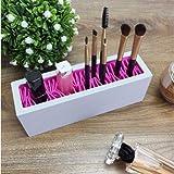 SMISOL Makeup Brush Holder Cosmetic