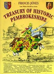 Treasury of Historic Pembrokeshire: v. 1