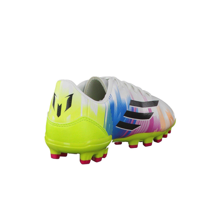 watch 1d04b be0e9 adidas Guantes nocke de fútbol F10 TRX AG para niños, (Messi) RunwhtBlack,  Color, Talla 28 Amazon.es Zapatos y complementos