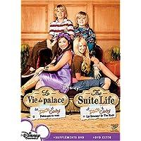 The Suite Life of Zack & Cody: Lip Synchin' In The Rain (Bilingual)