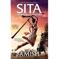 Sita: Warrior of Mithila: 2