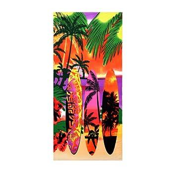 shenyueshitu Toalla Playa Grande Wall Tapestry Tree Toallas de Playa Mandala Textiles de Baño Beach Mat Beach Towel Manta Picnic Impermeable 70 X 150 cm: ...