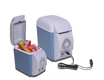 Kleiner Kühlschrank Fürs Büro : Sgtrehyc mini kühlschrank kfz mobiltelefon für den fahrzeuge camping