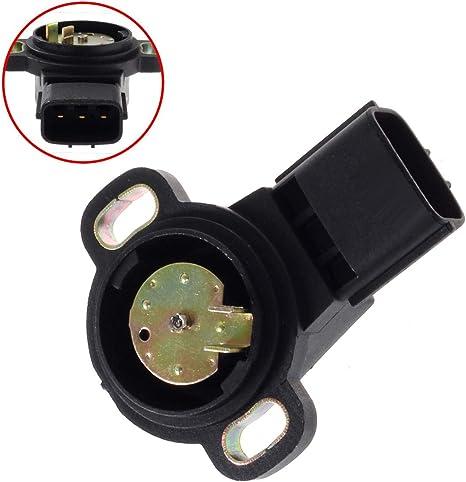 Throttle position sensor TPS FS01-13-SL0 For MAZDA 626 MX-6 PROBE FORD ASPIRE