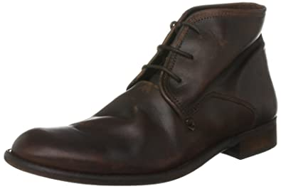 601f467cb4a Fly London Men s s Watt Ankle Boots  Amazon.co.uk  Shoes   Bags