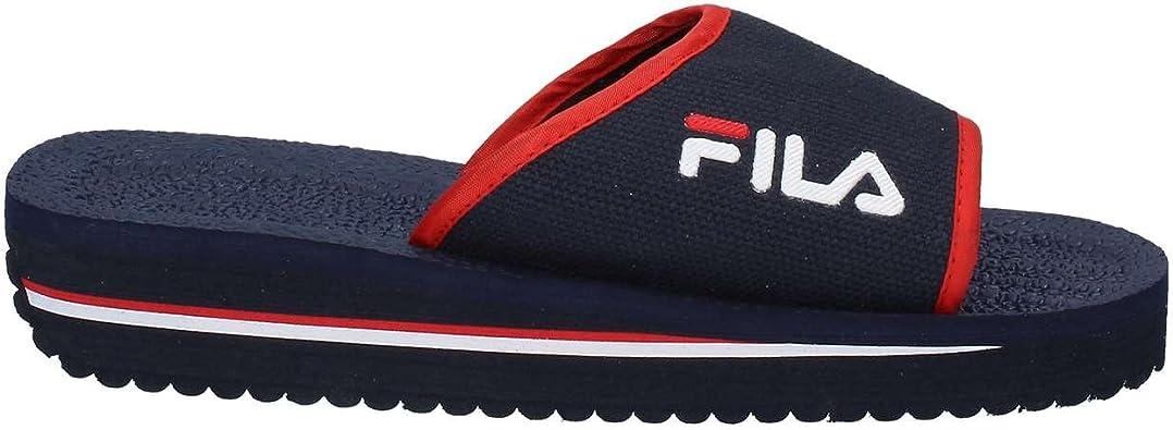 Fila Tomaia Slipper Slippers New Size