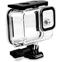 AFAITH Waterproof Case For GoPro Hero 9 Black, Underwater Diving Photography Protective Housing Shell Cover For GoPro…