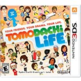 Tomodachi Life - 3DS [Digital Code]