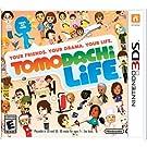 Tomodachi Life 3D