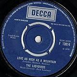 The Ladybirds - Love As High As A Mountain - 7