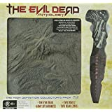 Evil Dead Anthology [Blu-ray] [Import]