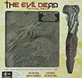 Evil Dead Anthology [Blu-ray]