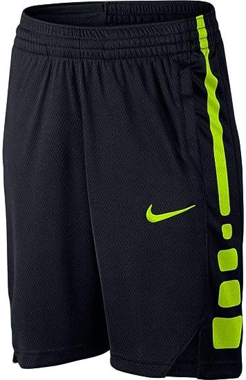 9081eab071 Amazon.com  Nike Boys  Elite Stripe Short (Little Big Kids)  Sports ...