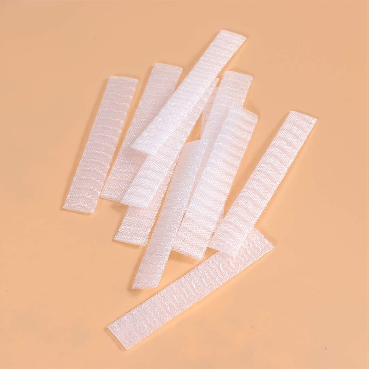 SUPVOX 100 st/ücke fadenspulennetz n/ähgarn net Maschine Gewinde net stickgarn net fadenspulennetz zum n/ähen stickmaschine gro/ße kleine Kegel