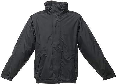 Regatta Womens Dover Waterproof Breathable Fleece Lined Jacket Burgundy Size 8