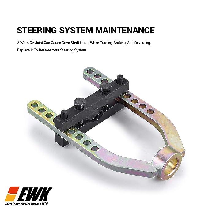EWK 95mm CVJ CV Joint Puller Propshaft Separator Axle Shaft