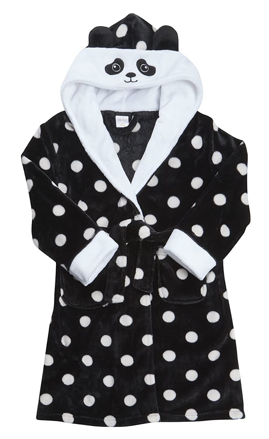 Magnificent Panda Dressing Gown Festooning - Images for wedding gown ...