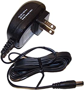 Shark AC Power Charging Adapter 15V DC 450mA for SV1106N SV1100 Cordless Vacuum, YLS0121A-T150045 Genuine