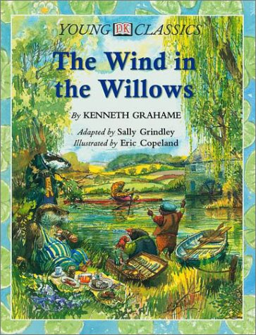 Download The Wind in the Willows pdf