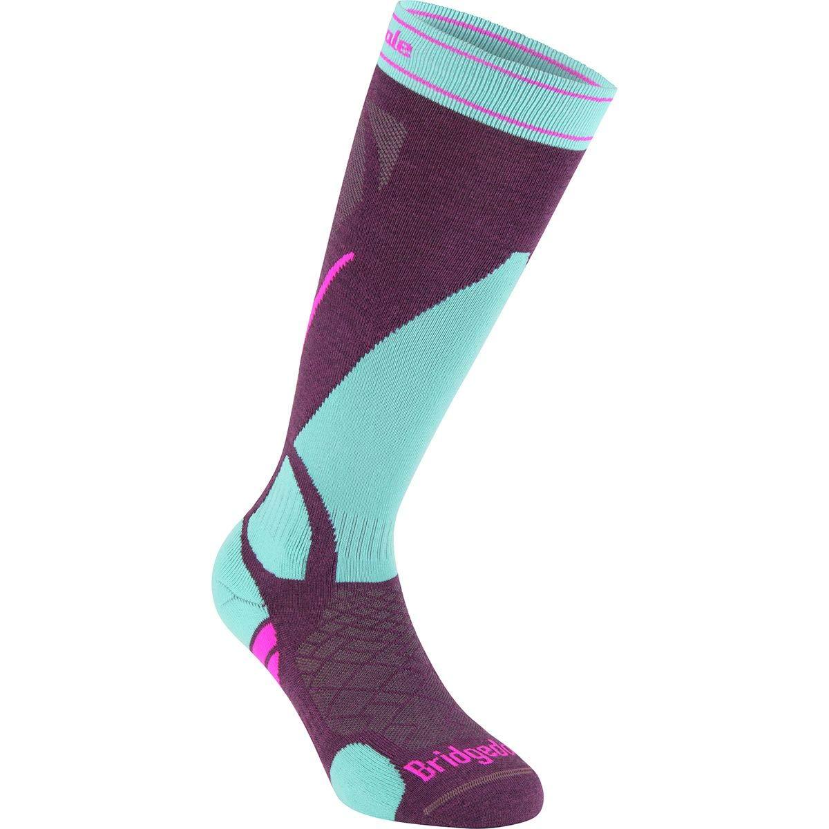 Merino Endurance Socks Bridgedale Lightweight Ski