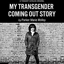 My Transgender Coming Out Story