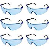 HONGCI Lunettes de Protection Sécurité Lot Enfants Jeu de Plein air Lunettes  de Protection Lunettes c0cdeb2ac7b7