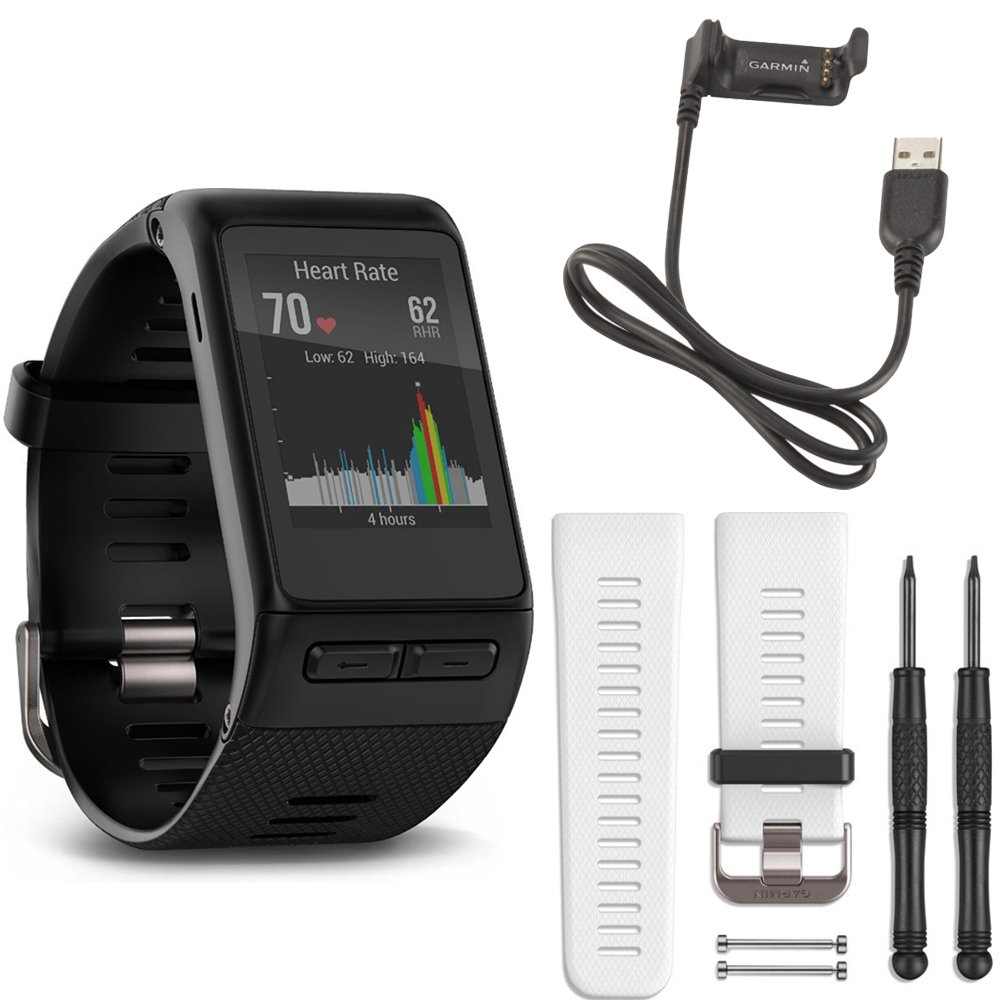 Garmin V%C3%ADvoactive Smart Watch Regular Image 1