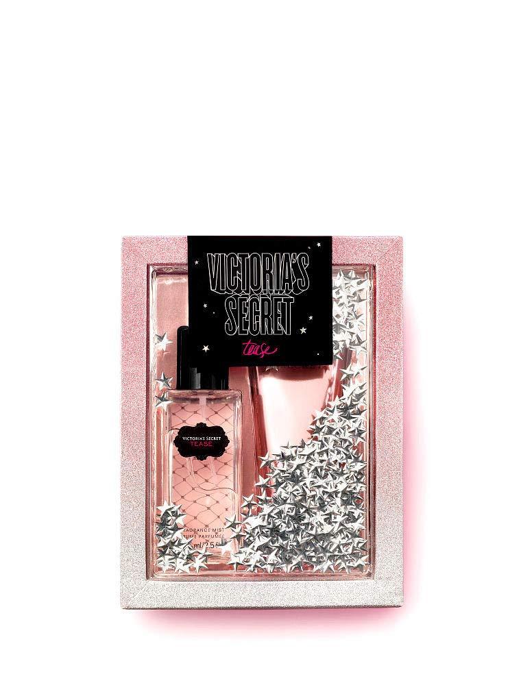 Victoria's Secret Tease Mist and Fragrance Lotion 2 Piece Set