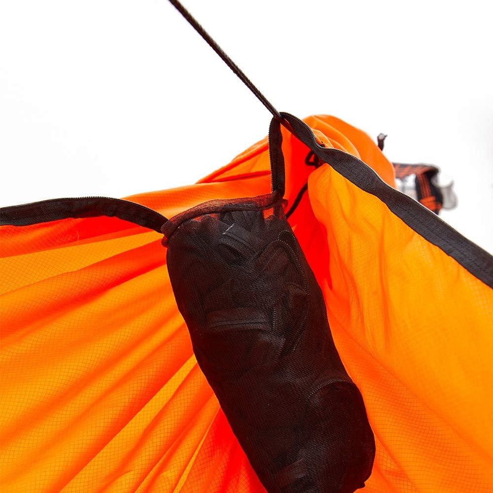 120 x 142 cm Ultraleicht Easthills Outdoor Skyloft Campingh/ängematte