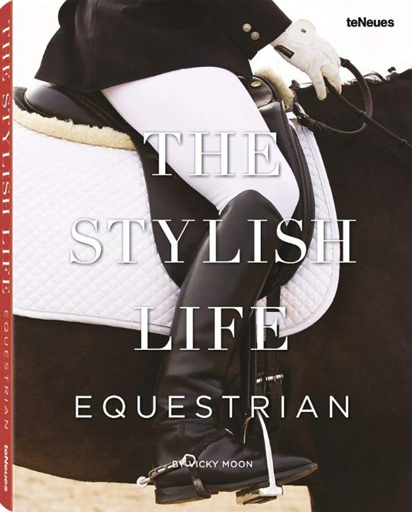 The Stylish Life Equestrian
