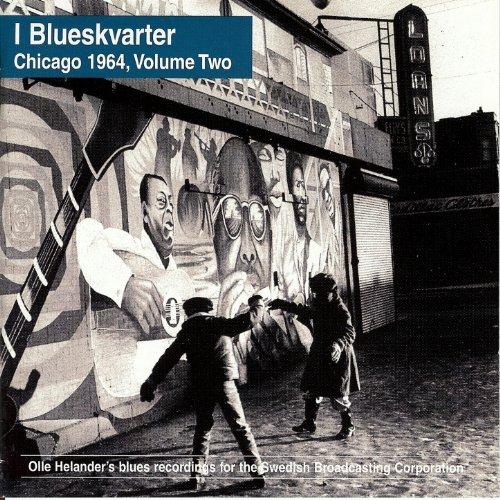 I Blueskvarter: Chicago 1964, ...
