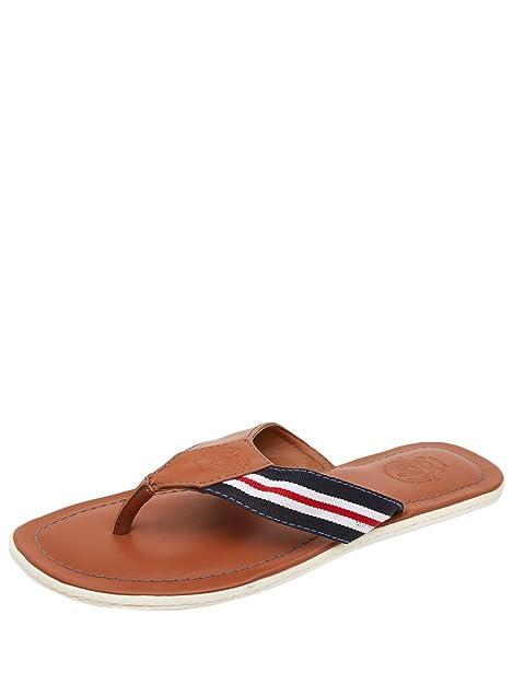 Buy Us Polo Footwear Men's Brown