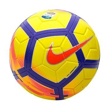 Nike Balón Serie A NK Strike SC3152-707- Balón de fútbol tamaño 4 ...