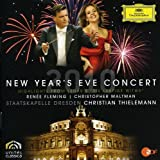 """New Year's Eve Concert 2010 - Highlights from """"Die lustige Witwe"""""""
