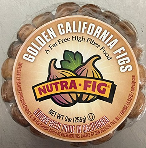 (Golden California Figs 9oz(Pack of 2))