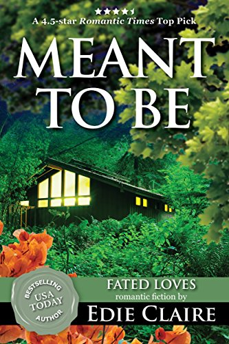 Meant To Be (Fated Loves Book 2) cover