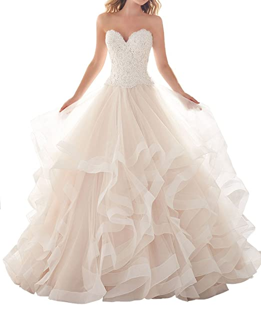 50+ Cute cheap Sweetheart wedding dress - wedding dresses  - cuteweddingideas.com