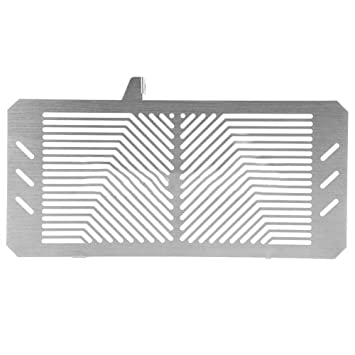 Motorcycle Radiator Guard Cover Heat Dissipation Protection