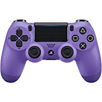 PlayStationDS4 Electric PurpleControlador inalámbrico DUALSHOCK 4 (Electric Purple) - PlayStation 4 Special Limited Edition