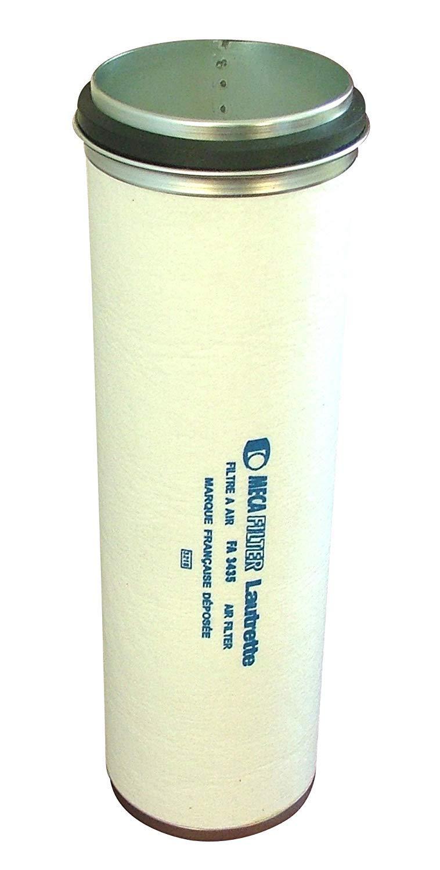 Top Shop mecafilter fa3435 filtro de aire para pala Mecánica, carrito elevador y tractores: Amazon.es: Coche y moto