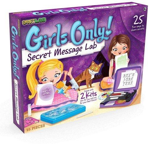 SmartLab Toys Girls Secret Message product image