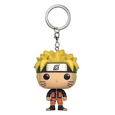 Funko POP Naruto Keychain: Funko Pop! Keychain: Toys & Games