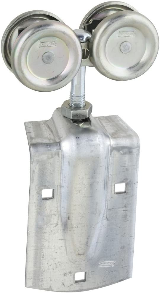 National N182-519 NEW Replacement Box Rail Rollers 300 pound capacity NEW
