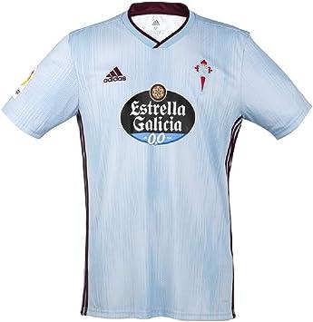 adidas Camiseta Oficial Celta F.C 2019-2020: Amazon.es: Deportes y ...
