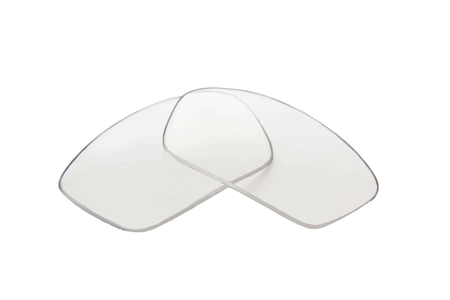 SFX Replacement Sunglass Lenses fits Smith Evolve Rambler 63mm Wide