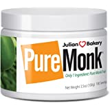 Pure Monk (Monk Fruit) 100 Servings 3.5 oz Paleo Sugar Free Sweetener