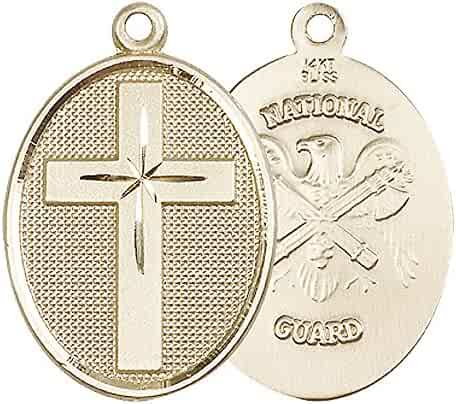 Casimir of Poland Pendant DiamondJewelryNY 14kt Gold Filled St