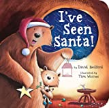 """I've Seen Santa!"" av David Bedford"