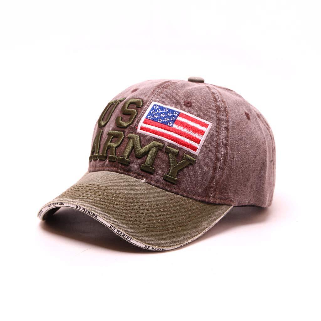 BeautyShe Classic Baseball Cap Dad Hat 100/% Cotton Soft Adjustable Size Beach hat Sunscreen