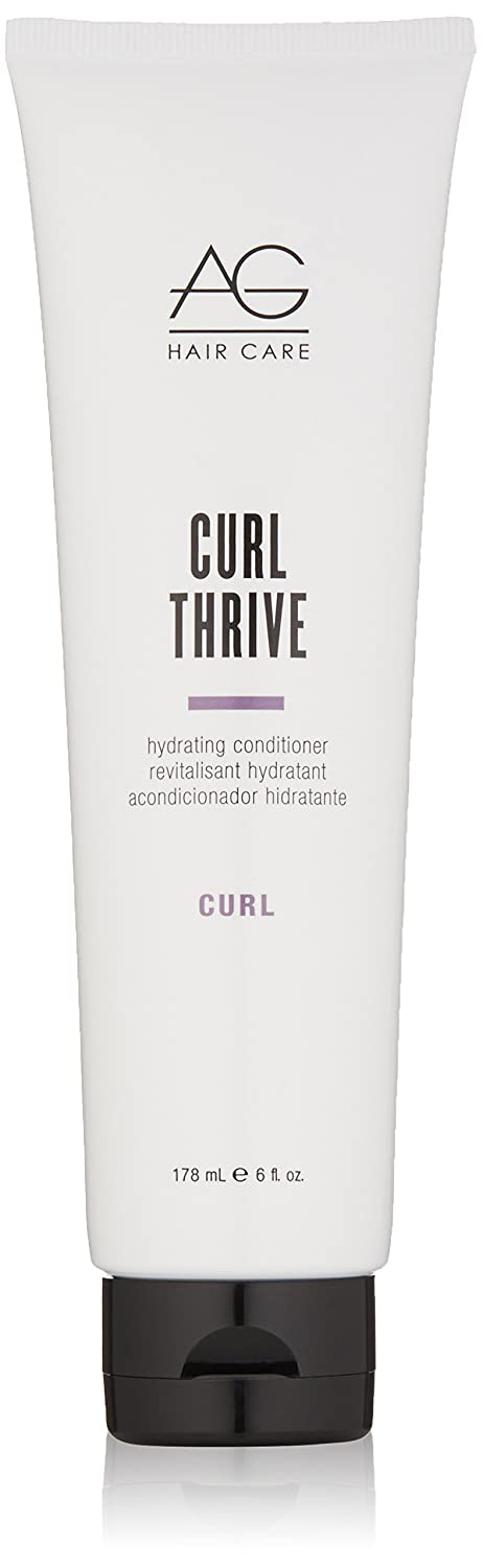 AG Hair Curl Thrive Hydrating Conditioner 6 Fl oz